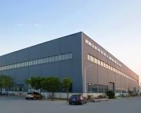 生产厂房外貌