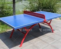 成都室内外乒乓球台 Q-19007