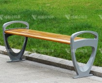 成都小区公园休闲长椅Y-18060