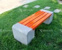 成都园林景区休闲公园椅Y-18077