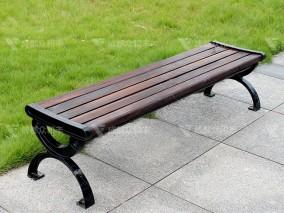 成都户外公园椅生产工艺