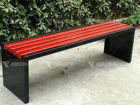 成都校区户外公园椅Y-18010