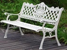 成都室外公园户外休闲椅Y-18055