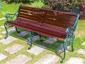 成都小区公园椅如何进行选择