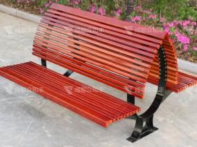 成都广场休闲公园椅Y-18089