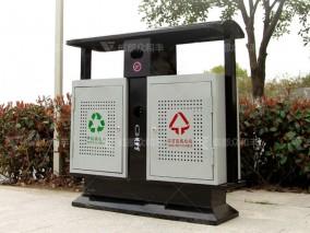 成都垃圾桶厂家最畅销分类垃圾桶